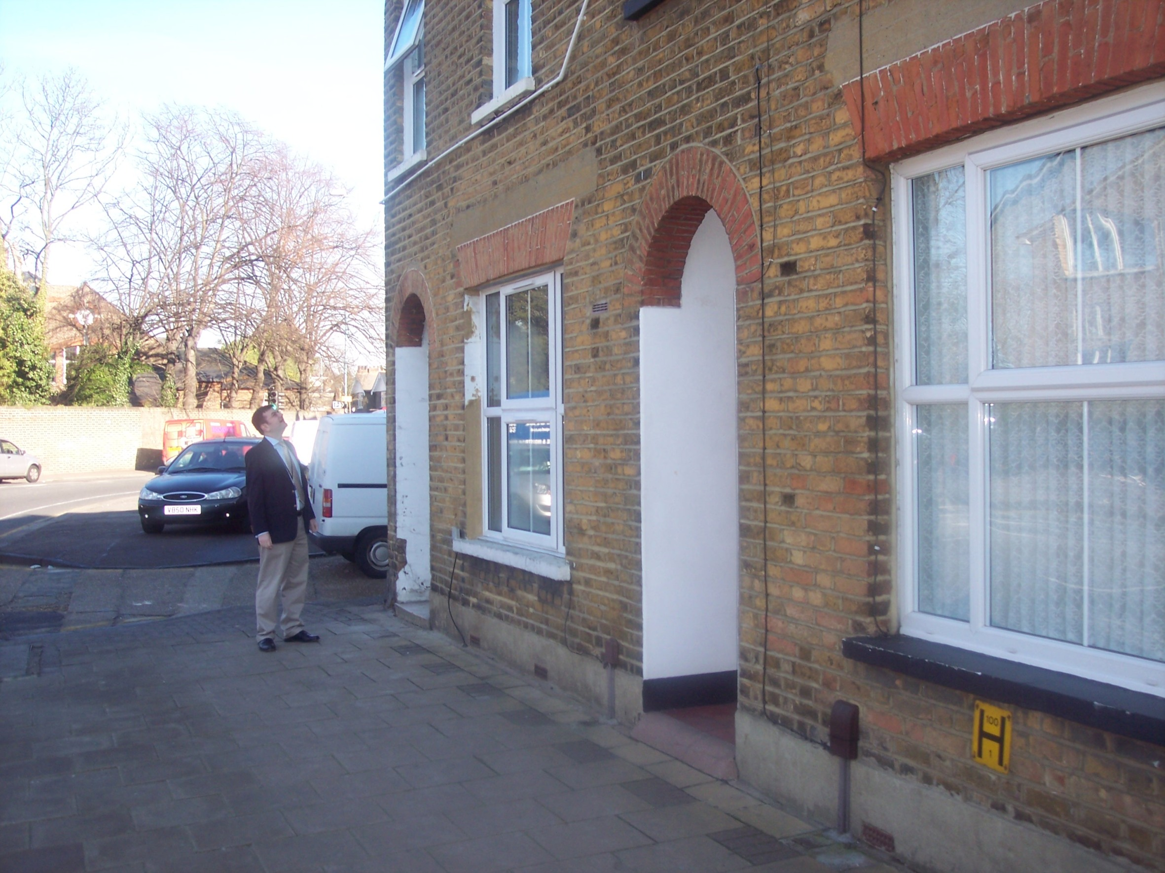 Twickenham Road, Isleworth